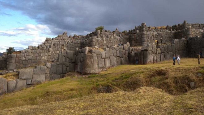 The Surroundings and the Region of Cusco