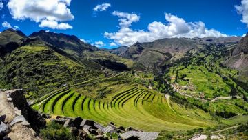 Valle Sagrado Tour