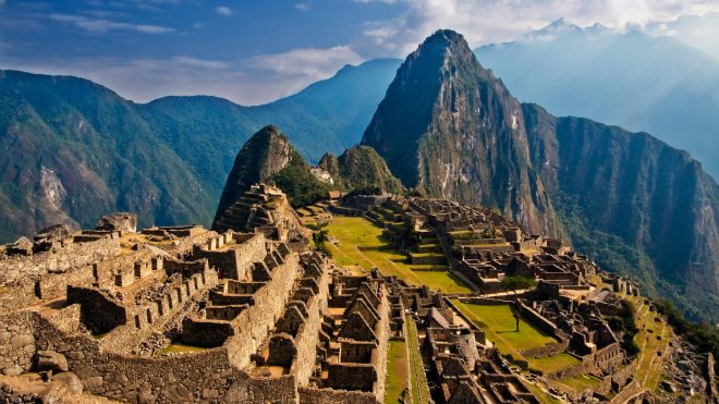 Package Inca Trail 10 days